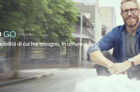 Nasce KINTO Go: tutta la mobilità di cui hai bisogno in un'unica App.